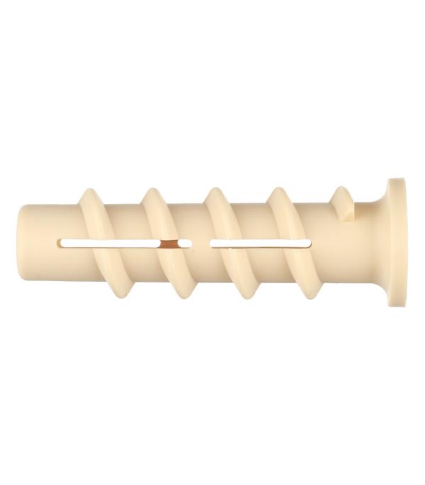 Дюбель для газобетона Hard-Fix/Wenzo 8x60 мм (15 шт.) нейлон кольцо с метрической резьбой креп комп м6х100 800шт ко6100