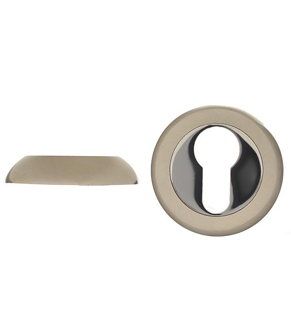 Ключевина Palladium Revolution R ET SN/CP матовый никель ключевина palladium city cr et sn cp хром