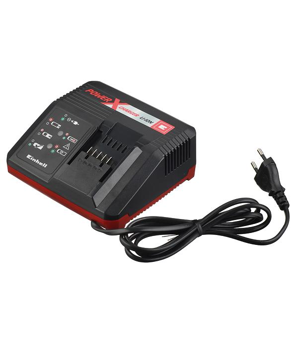 Зарядка для аккумуляторных батарей Einhell серии POWER X-CHANGE