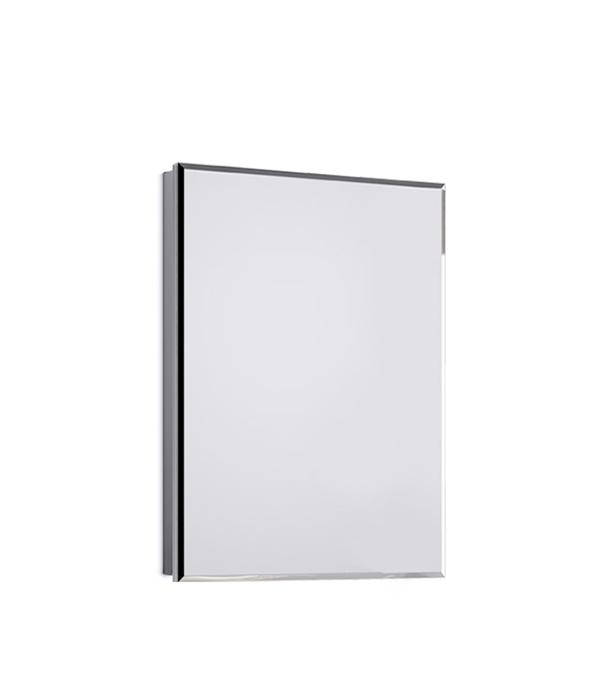 Зеркальный шкаф ALAVANN Vittoria 500 мм белый