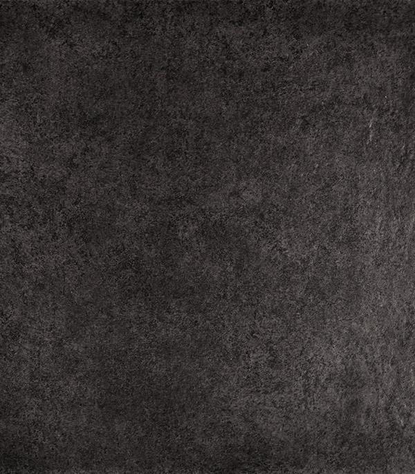 Керамогранит 600х600х11 мм Фудзи черный обрезной / Керама Марацци ( 4 шт= 1,44 кв.м) керамогранит 15х60 тик обрезной серый светлый