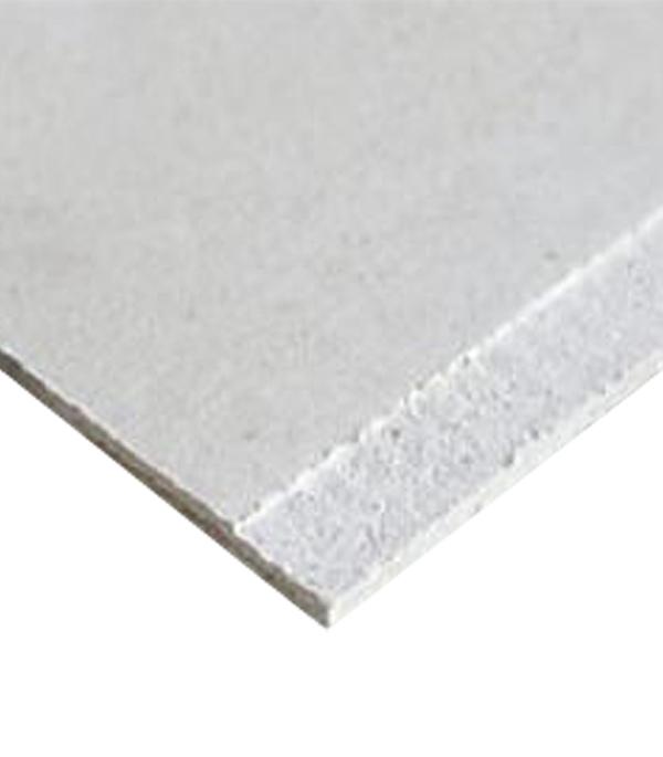 Купить Гипсоволокнистый лист Knauf 2500х1200х12.5 мм влагостойкий фальцевая кромка