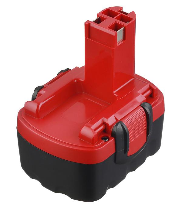 Аккумуляторная батарея для шуруповертов Bosch 14.4 В NiCd 1.5 Ач