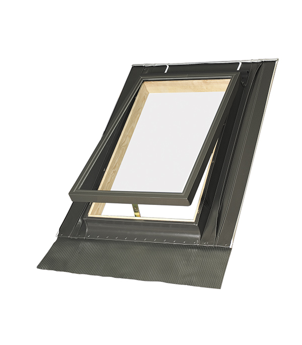 купить Окно-люк для нежилых помещений Fakro WGI 460х750 мм по цене 9268 рублей