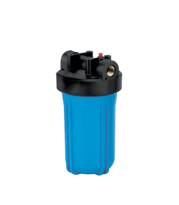 Корпус фильтра для холодной воды 1 Гидротек синий 10BB (HBC-10BB) d5b 10bb d5m j10a photoelectric switch