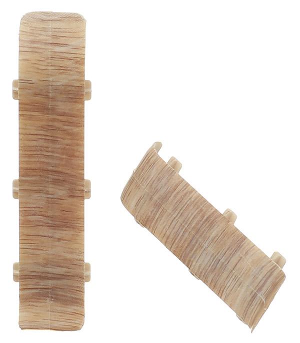 Соединитель Wimar 86 мм дуб гроссо (2 шт)