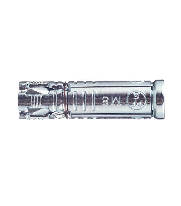 Анкер-гильза Sormat 8 PFG/ ES (50 шт) анкер гильза 8 2 шт rawlplug