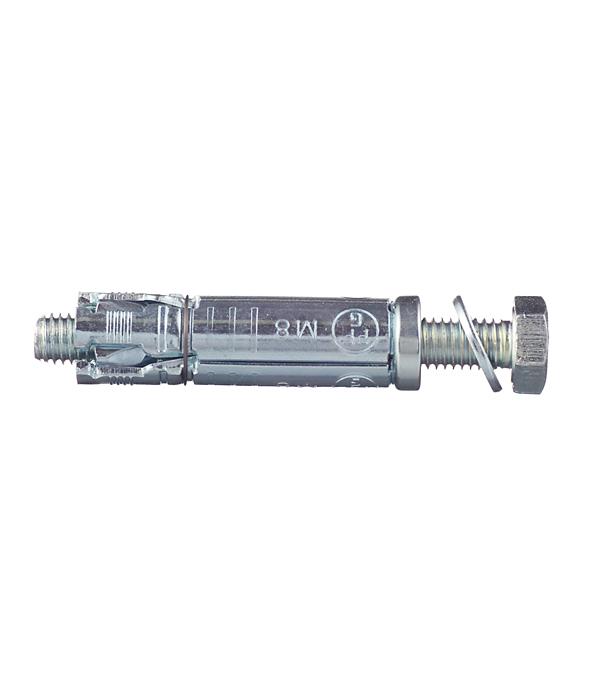 Анкер с болтом Sormat 8-25 мм PFG/LB (50 шт) анкер с петлей рым болтом 8 2 шт rawlplug
