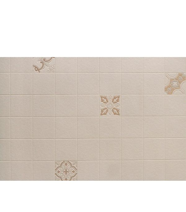 Обои виниловые на бумажной основе Elysium Заира 0,53х10 м900201 виниловые обои limonta di seta 57901