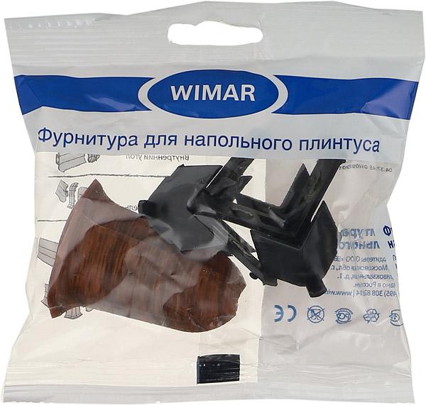 УголнаружныйWimar 58 мм дубдворцовый (2 шт) фото