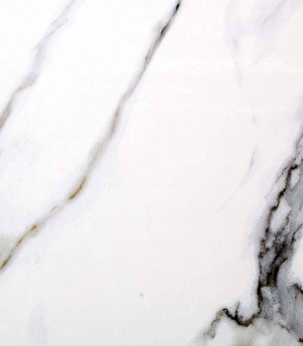 Плитка напольная 330х330х8 Монтерросо белый мрамор (9 шт = 1,00 кв.м) напольная плитка lb ceramics бьянка каррара белый 45x45