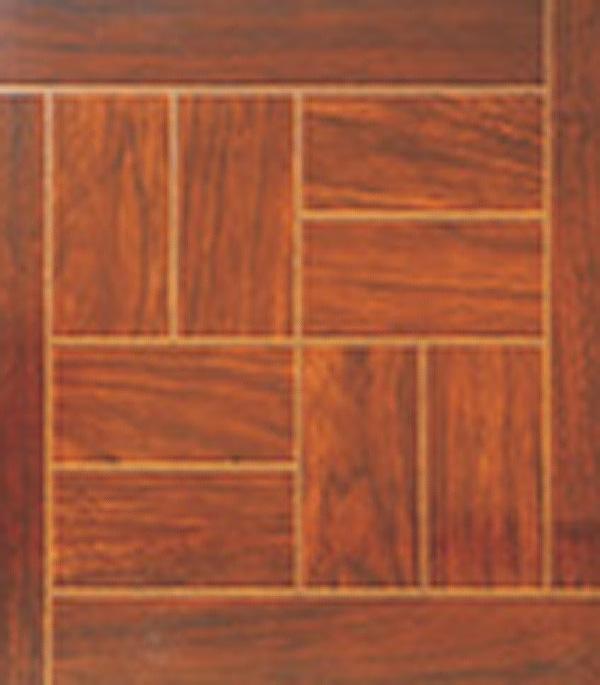Плитка напольная 327х327х8 мм Паркет с металлизацией дуб люкс (13 шт=1,39 кв.м) напольная плитка tagina travertini fondo rett nocechiaro 30x60