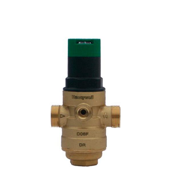 Клапан понижения давления Honeywell D06F-3/4B аксессуар honeywell d04fm 3 4 a клапан понижения давления
