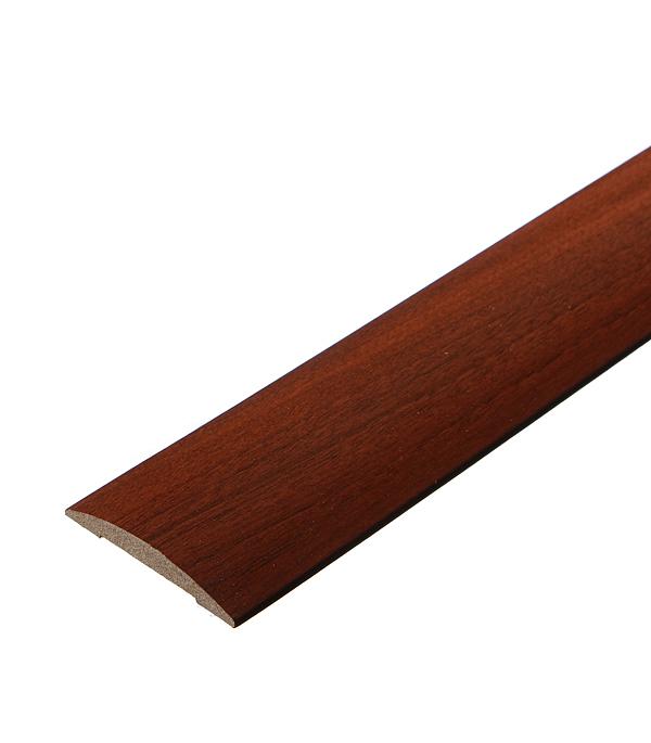 Наличник полукруглый итальянский орех 70х10х2150 мм наличник verda мдф полукруглый шпон 2140х70х16 мм комплект 5 шт кофе