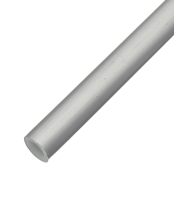 Труба металлополимерная Rehau Rautitan Stabil 20х2.9 мм бухта 100 м rehau rautitan stabil труба универсальная 20x2 9 длина 5 м