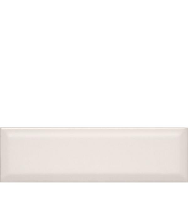 Плитка облицовочная 285х85х9,2 мм Аккорд бежевый светлый грань (40 шт=0,97 кв.м) напольная плитка kerama marazzi петергоф голубой 40 2x40 2