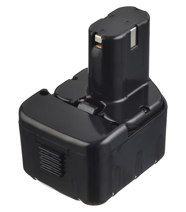цена на Аккумуляторная батарея для шуруповертов HITACHI 12 В NiCd 1.5 Ач