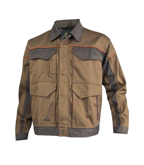 все цены на Куртка Delta Plus Mach 2 Corporate рабочая размер L коричневый цвет онлайн