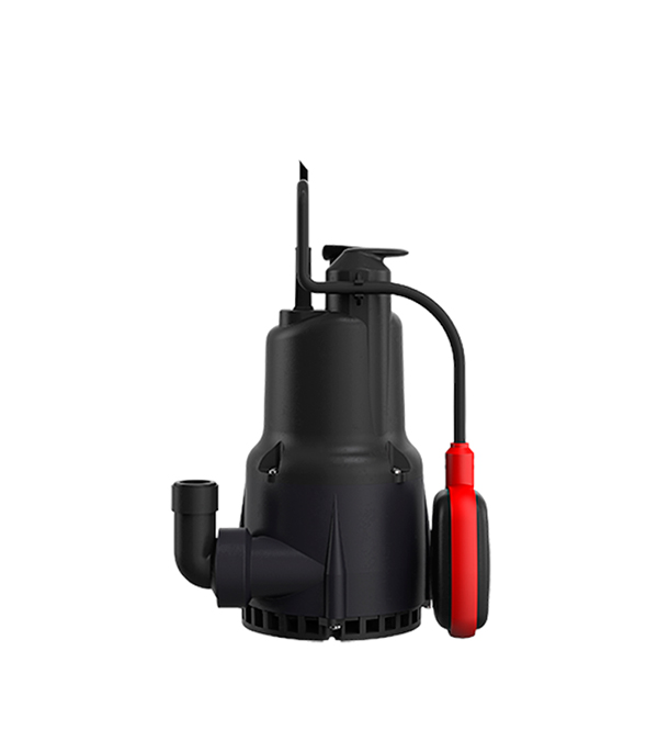 Насос дренажный Grundfos KPC 300 насос для воды grundfos unilift kp 250 a1