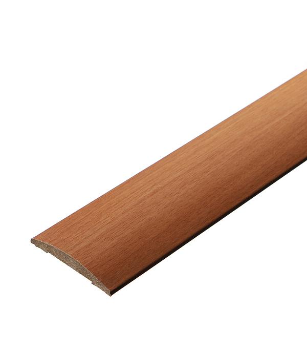 Наличник полукруглый миланский орех 70х10х2150 мм наличник verda мдф полукруглый шпон 2140х70х16 мм комплект 5 шт кофе