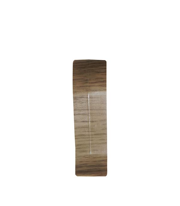 Соединитель Nexus 58 мм дуб темный (2 шт) 360 degree rotating protective litchi pattern case w stand for google nexus 7 ii chocolate
