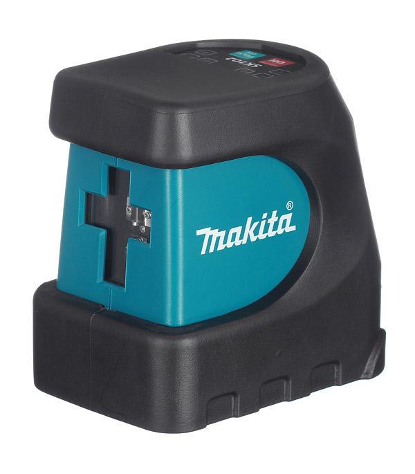 Нивелир лазерный Makita SK102Z лазерный уровень makita sk102z