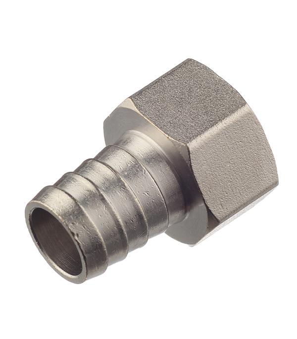Штуцер 1/2 внутр(г) х 16 мм папка a4 2 кольца диаметром 16 мм зеленая rb 16 2 03