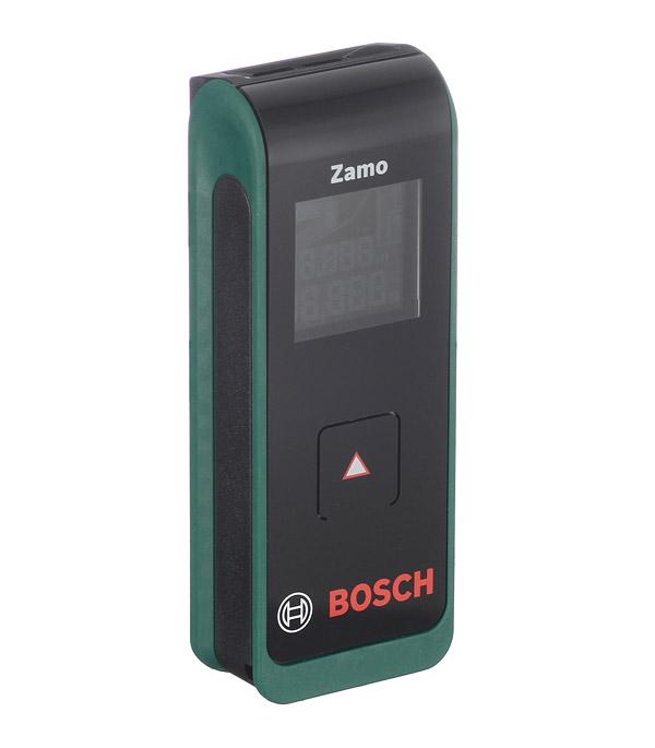 Дальномер лазерный Bosch ZAMOII 20 м дальномер bosch plr 50 c 50 м 603672220