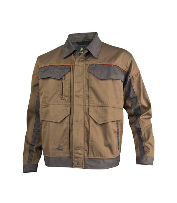 все цены на Куртка Delta Plus Mach 2 Corporate рабочая размер XL коричневый цвет онлайн