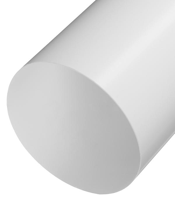 Воздуховод круглый пластиковый d160х1500 мм