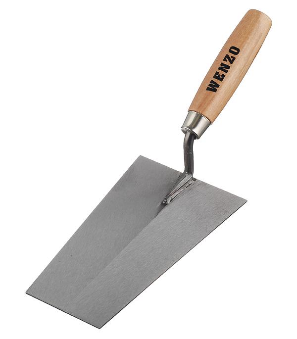 Кельма плиточника 200 мм сварная кельма бетонщика профи 200 мм fit 05010
