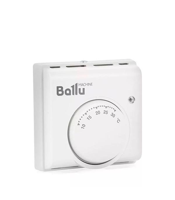 Терморегулятор для тепловой завесы механический Ballu / Аох терморегулятор для ик обогревателей ballu bmt 2