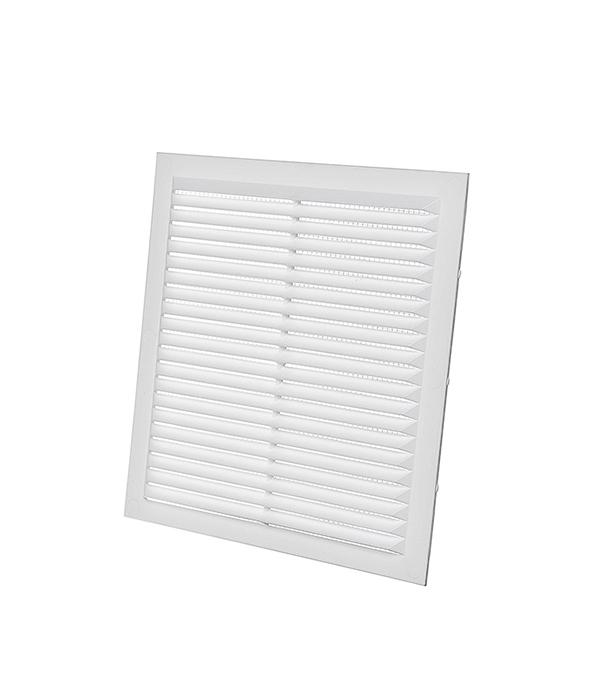 Вентиляционная решетка пластиковая Вентс 192х192 мм