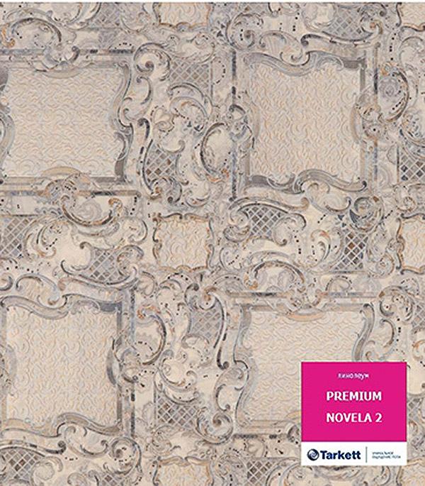 Линолеум бытовой 4 м Tarkett Premium Novela 2 линолеум tarkett idylle nova oxford 2 3м