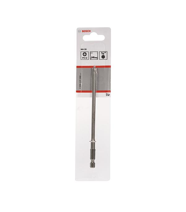 Купить Бита PH2 146 мм для МА 55 Bosch