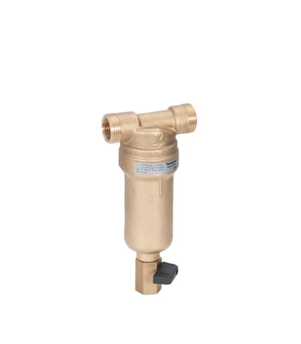 Фильтр honeywell FF06-1/2AAM 1073h фильтр для воды honeywell f76s 3 4 aam