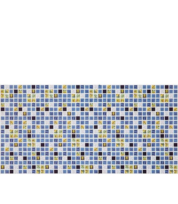 Панель ПВХ Мозаика атлантида 955х480 мм