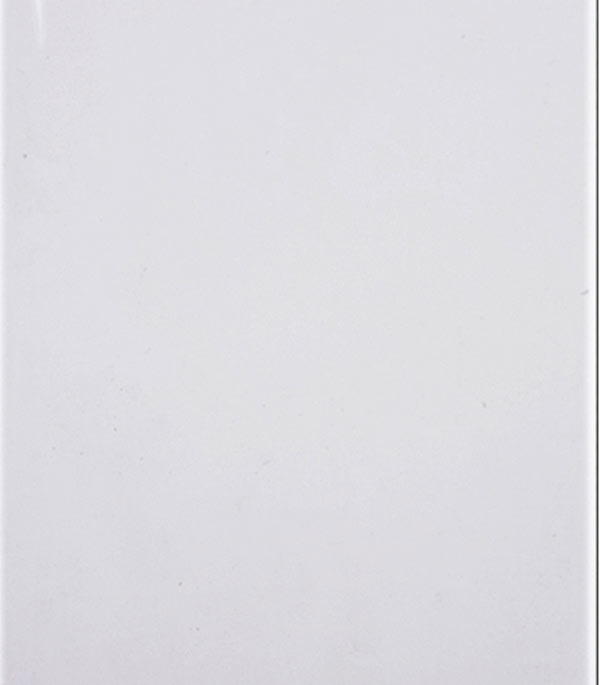 Плитка облицовочная ВКЗ 280х400х8 мм белая (11 шт=1.232 кв.м)