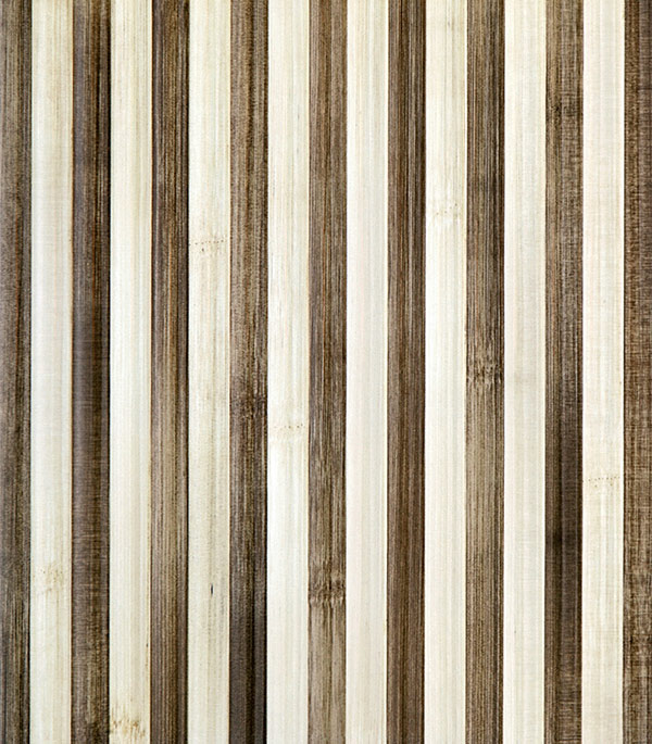Плитка облицовочная  Golden Tile Бамбук 250х400х8 мм микс 2 (15 шт=1.5 кв.м)