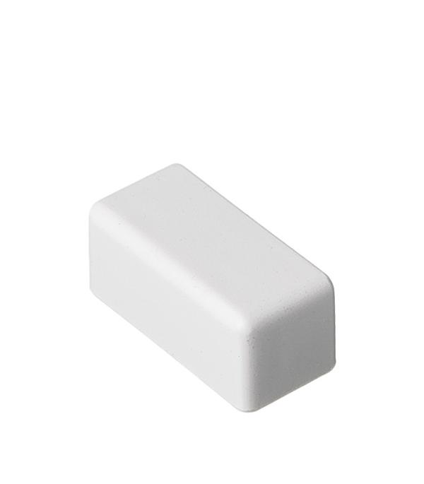 Соединение на стык профиля кабель-канала ДКС 100х60 мм белое разделитель для кабель канала дкс 100х60 мм белый