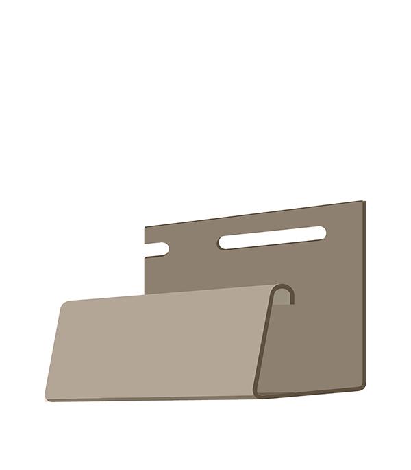 J-профиль Docke-R 3050 мм бежевый j r r tolkien a biography
