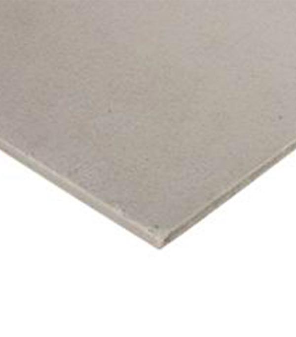 Купить Гипсоволокнистый лист Knauf 2500х1200х12.5 мм влагостойкий прямая кромка