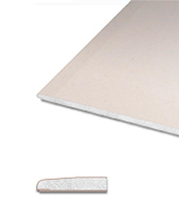 Купить Гипсокартон Knauf 3000х1200х12.5 мм