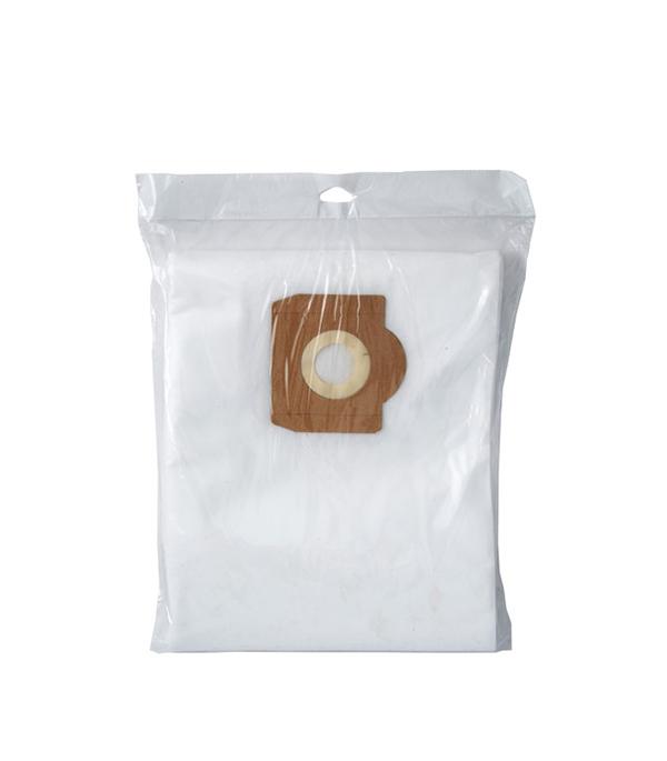 Мешок для пылесоса Elitech одноразовые (5 шт) 2 pieces lot vacuum cleaner cloth bags dust bag filter bag for karcher t8 1 t12 1 ds 5300 nt 25 nt series cleaner accessories