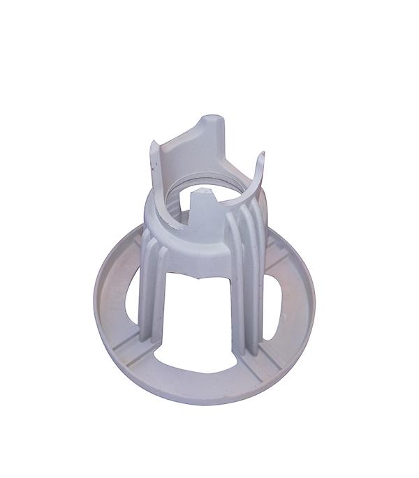Купить Фиксатор для арматуры горизонтальный усиленный ФН-75/90 d6-14/20 мм (50шт), Пластик