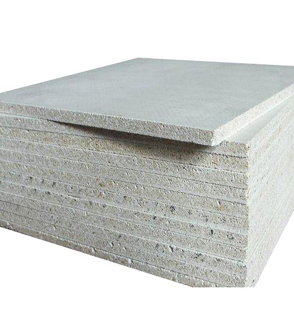Стекломагниевый лист Премиум 2440х1220х8 мм прямая кромка