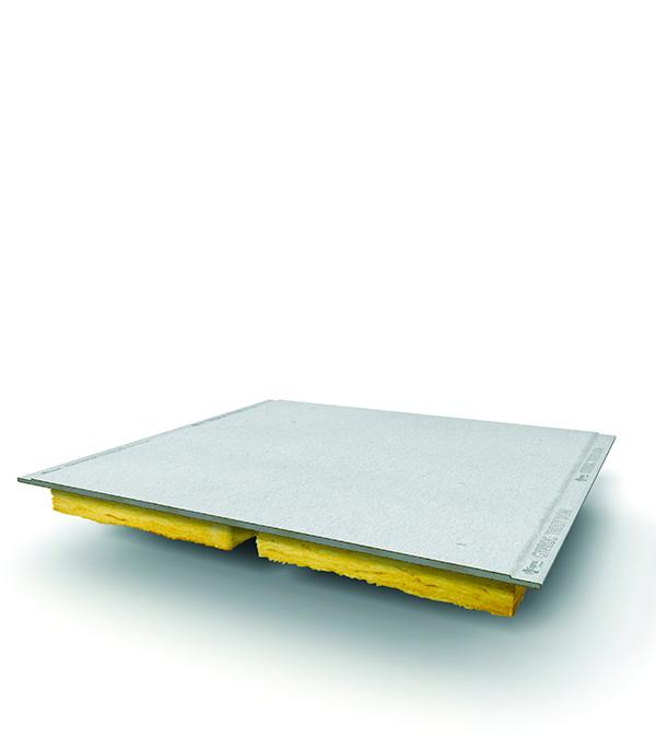 Панель теплоизоляционная Gyproc Теплый балкон 110 мм (1,2х0,9 м)
