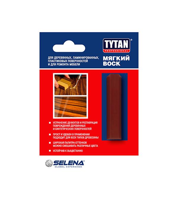 Воск мебельный Tytan Professional  № 62 махагон 7,5 г