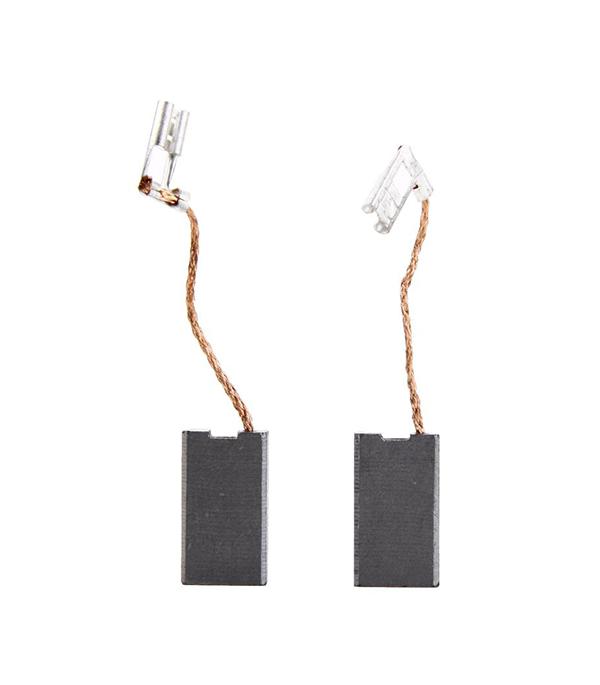 Щетки угольные для инструмента Bosch 404-306 1617014122 Autostop (2 шт)