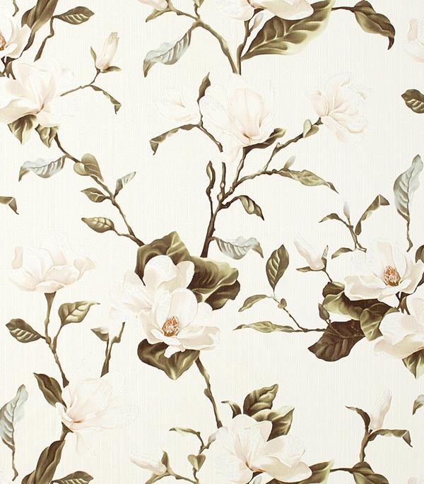 Обои виниловые на флизелиновой основе 1,06х10 м MaxWall Magnolia арт.159000-20 обои арт 45039 03
